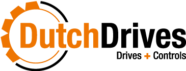 Logo Dutch Drives